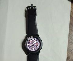 Samsung Galaxy Gear S3 Frontier Smart Watch