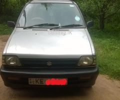 Suzuki maruti for sale
