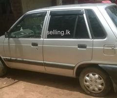Suzuki maruti for sale