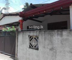 House for sale at Makewita Ja-Ela.