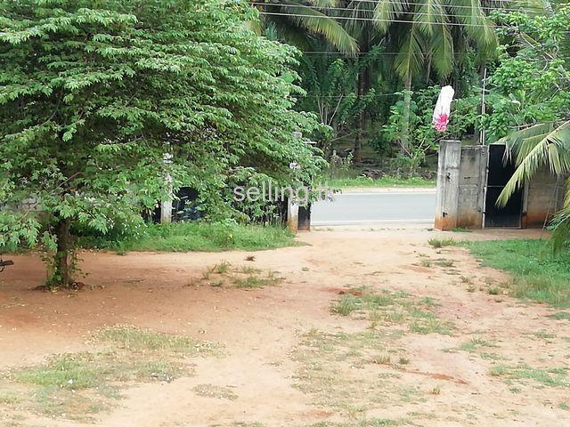 Land for sale in Middeniya 20,30,40 percherce