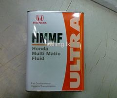 Honda HMMF 4l oil