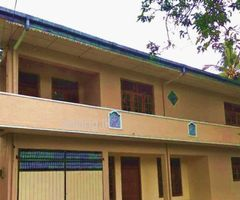 Galle town house for rent