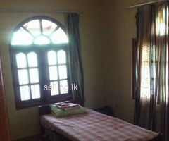 Room for rent in Sri Jayawardenepu