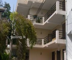 House for rent in Sri Jayawardenepura