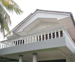 House ( upstairs) for rent at Rajagiriya