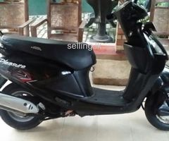 Honda pleasure for sale