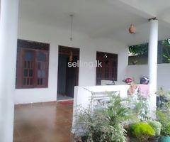 Wellampitiya house for sale