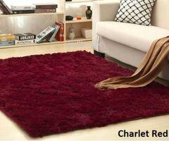 Carpets for living room (1.6m X 1.2m)