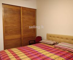 3 Bedroom Apartment for Rent at Havelock City Colombo 5