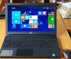 """Dell 15 5000 Series 15.6 """" Laptop"""