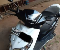 Honda Dio 2016 for SALE