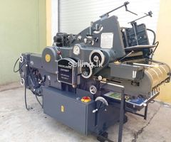 Heidelberg Kord 1983 Offset Printing Machine For sale