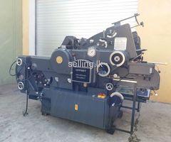 Heidelberg Kord 1983 Offset Printing Machine For sale