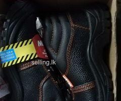 Miller Safty Shoes
