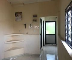Annex for rent at Maharagama