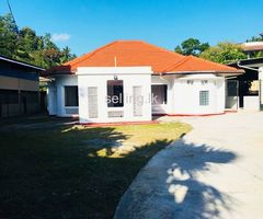 Galle Sangamitta House for rent