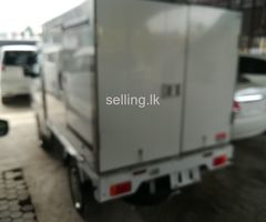 Susuki feezer truck for sale