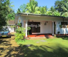 House For Sale in Elpitiya Pitigala