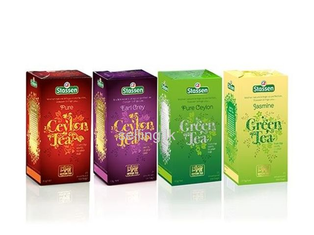 Stassen Tea for sale