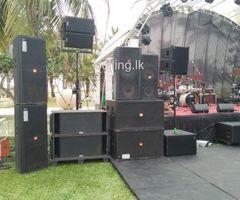 DJ Music and Band Entertainment