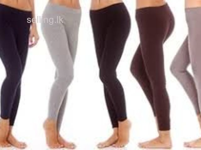 Branded ladies Leggings for sale