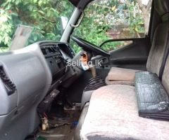 Mitsubishi Canter 1997 for sale