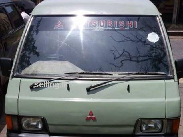 Mitsubishi L300 for sale