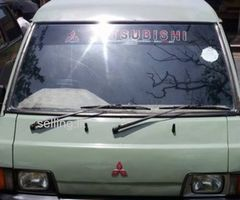 Mitsubishi L300 for sale