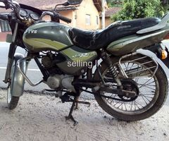 STAR CITY MOTORBIKE FOR SALE