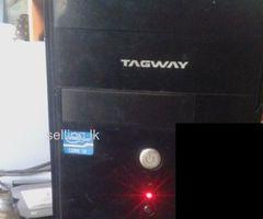 Desktop computer (i5)
