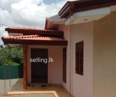 House for rent in meegoda