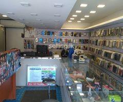 Mobile shop sell. Homagama