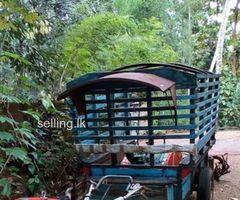 Kubota RK 80 for Sale
