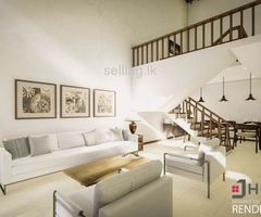 BRAND NEW LUXURY HOUSE FOR SALE IN MOUNT LAVINIA