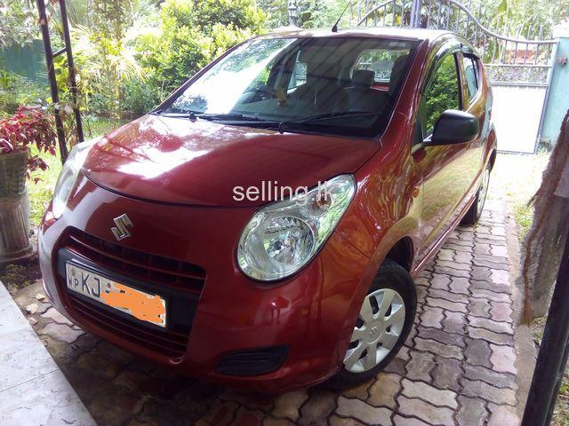 Suzuki A star for sale