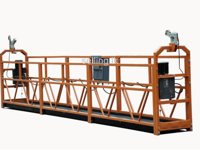 Suspension Platform
