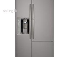 singar tow door refrigerators