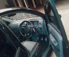 VIVA ELITE CAR FOR RENT - 2012