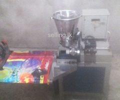 Sell for Incense Stick Making Mashing ( හදුන් කුරූ මෙෂිමක් විකිණීමට )