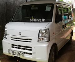 Suzuki Every (2011) for sale