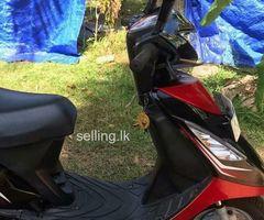 TVS Scooter Streak for sale