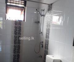 house for rent @ bauddhaloka mw,kurunegala