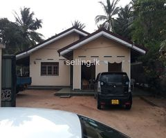 house for sale @ kurunegala (melsiripura)