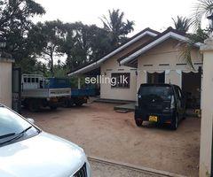 house for sale @ kurunegala (melsiripura)