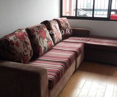 Ascon Residency Apartment for Rent