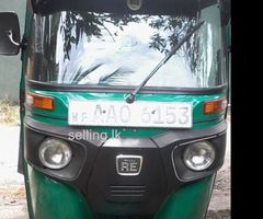 Bajaj Three wheeler for sale