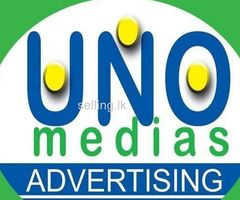 Uno Medias Advertising Services