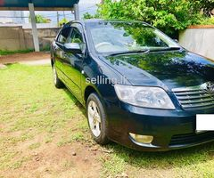 Corolla 121 (DIcky Light) for sale