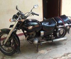 Honda cd125 motorbike for sale
